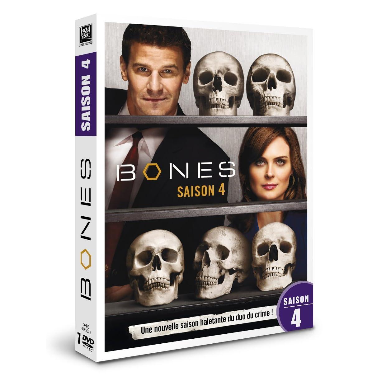 Bones - Saison 4 [Complete]