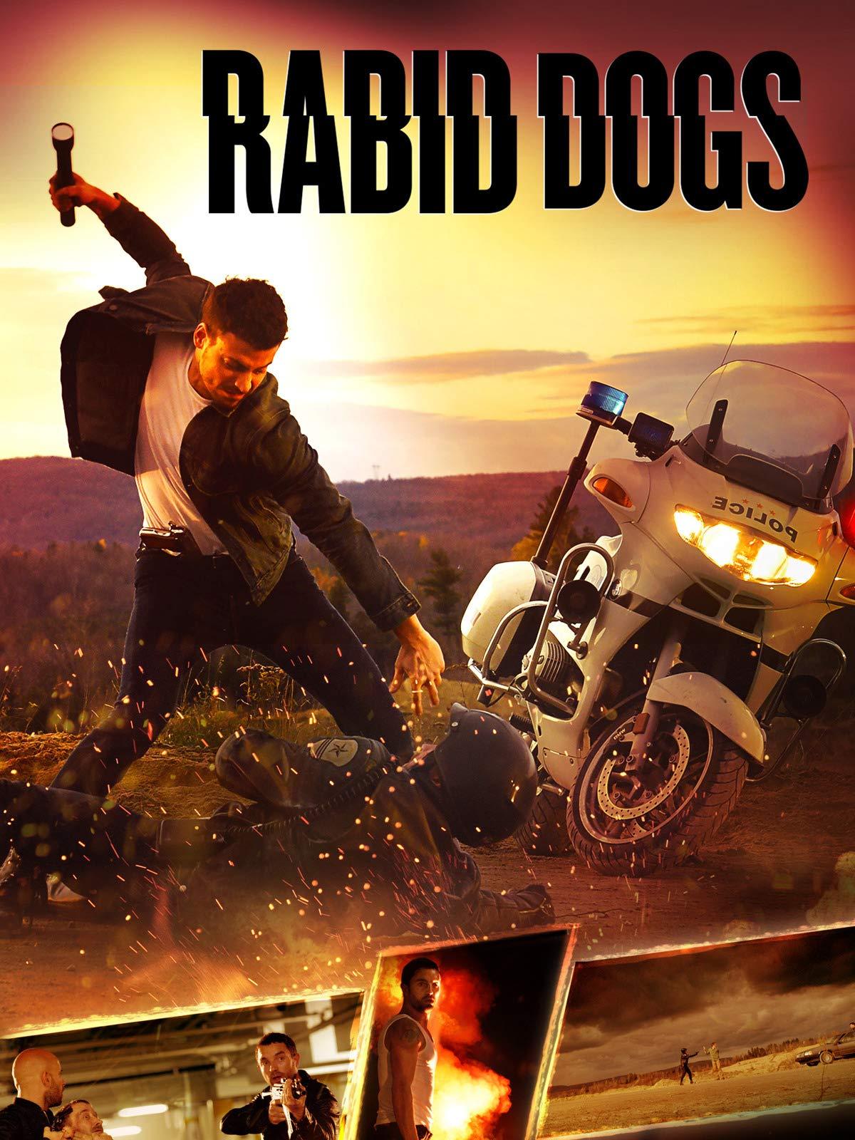 Rabid Dogs on Amazon Prime Video UK
