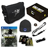 Call of Duty Infinite Warfare Huge Crate + Game Bundle - PlayStation 4