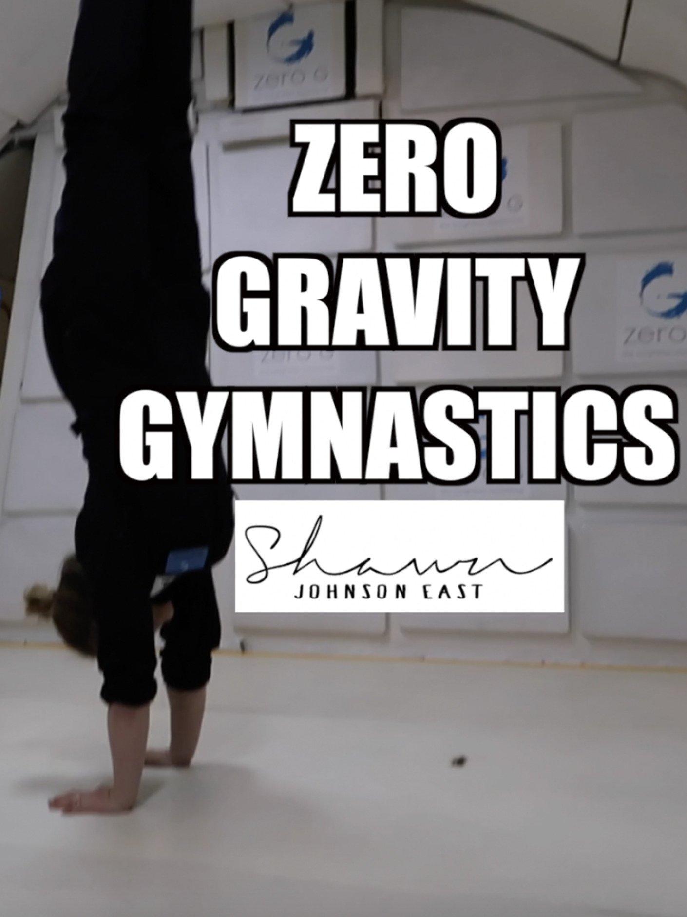 Zero Gravity Gymnastics