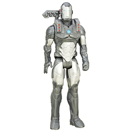 Marvel Avengers - B6154es00 - Figurine - War Machine - 30 Cm