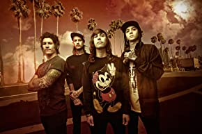 Image of Pierce the Veil