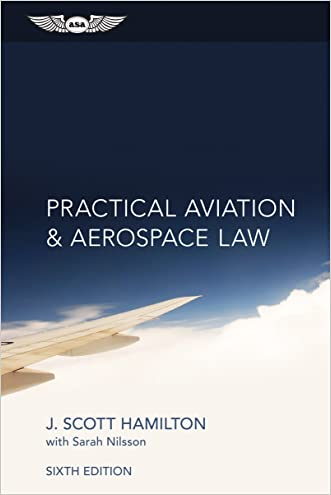Practical Aviation & Aerospace Law (Kindle edition)