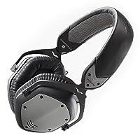 V-MODA Crossfade LP – Best Bass Headphones