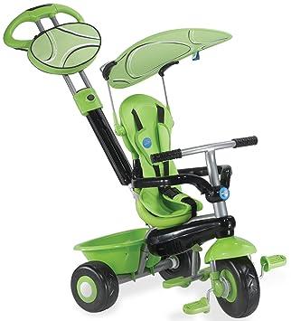 Smartrike - 179-3800 - Tricycle - Sport 3 In 1 - 10-36 Mois - Vert