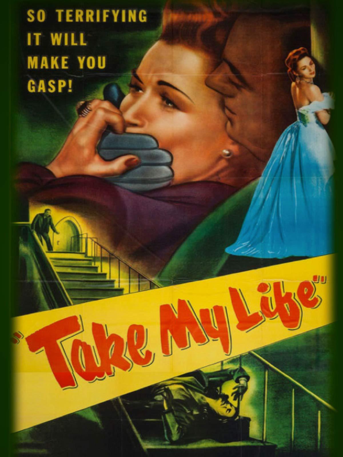 Take my Life on Amazon Prime Video UK