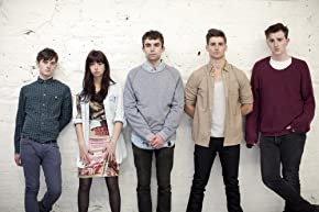 Image of Little Green Cars