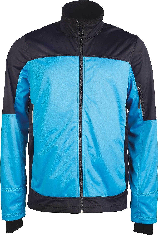 KBK415 Men´s Bicolor Softshell Jacke Herrenjacke günstig online kaufen