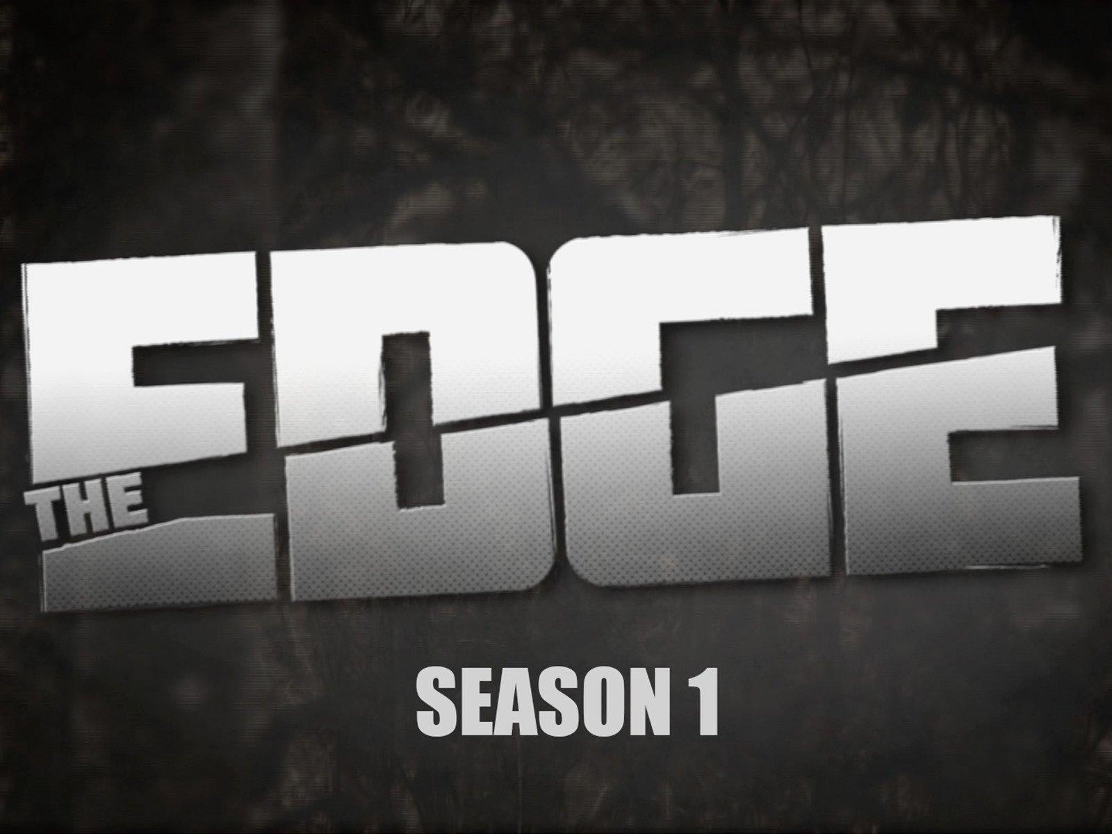 The Edge on Amazon Prime Instant Video UK
