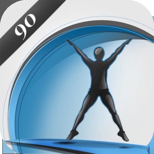 UltiTrack 90 (P90x3 App compare prices)