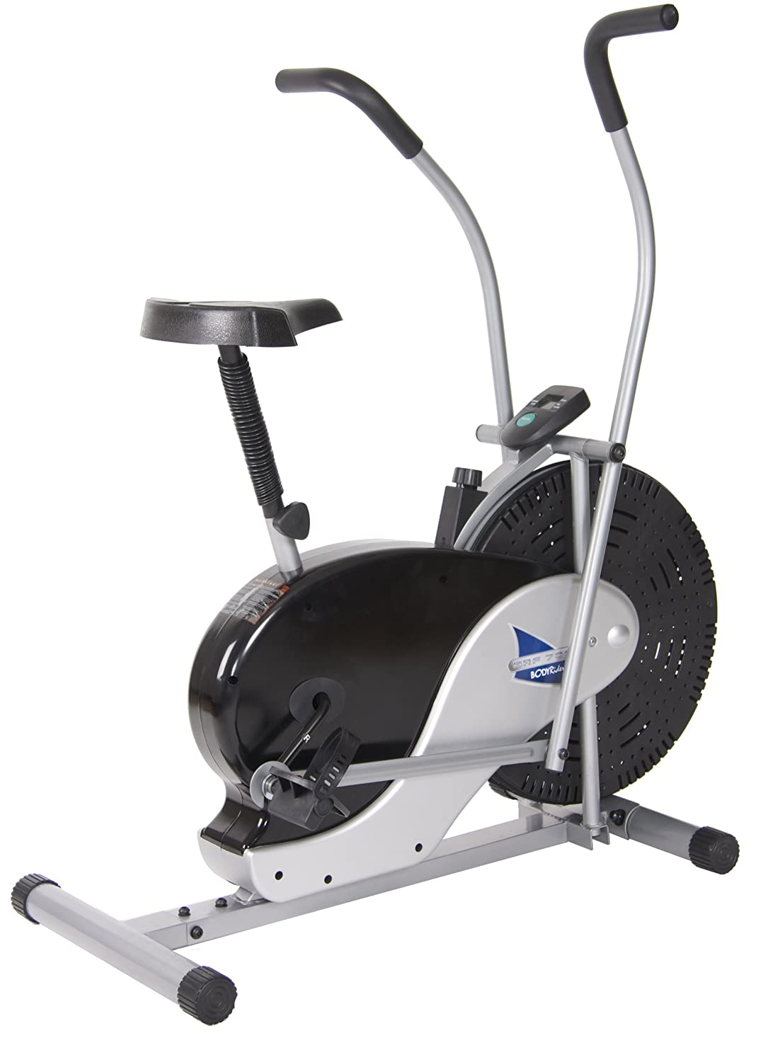 Bike Exercise Machine Fan Upright Exercise Bike