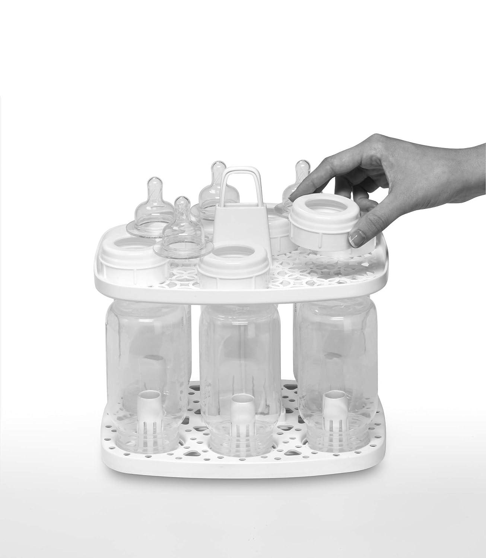 Sterile Water Bottles Bottle Sterilizer Baby