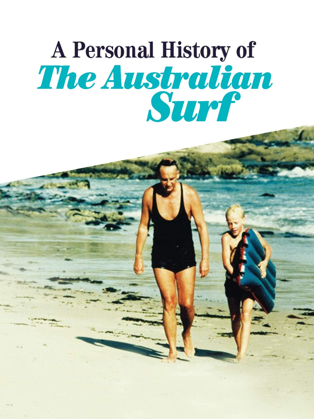 A Personal History of Australian Surf