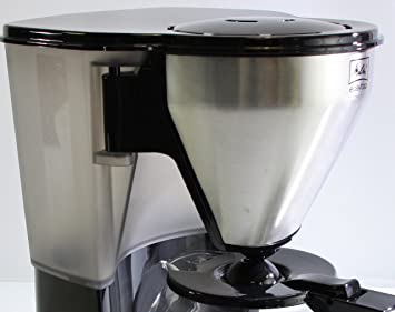 Original Melitta Easy Kaffeefiltermaschine Tropfstopp Schwenkfilter NEW