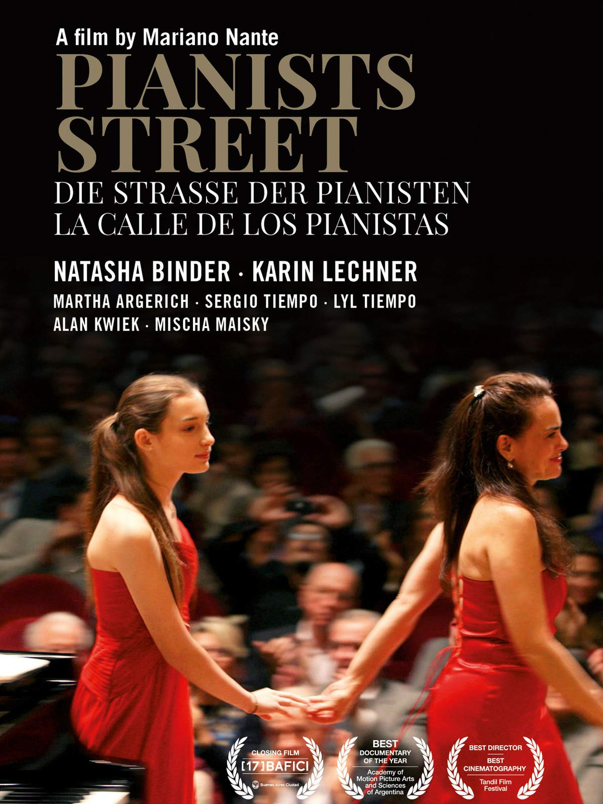 Pianists Street