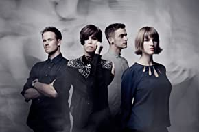 Bilder von The Jezabels
