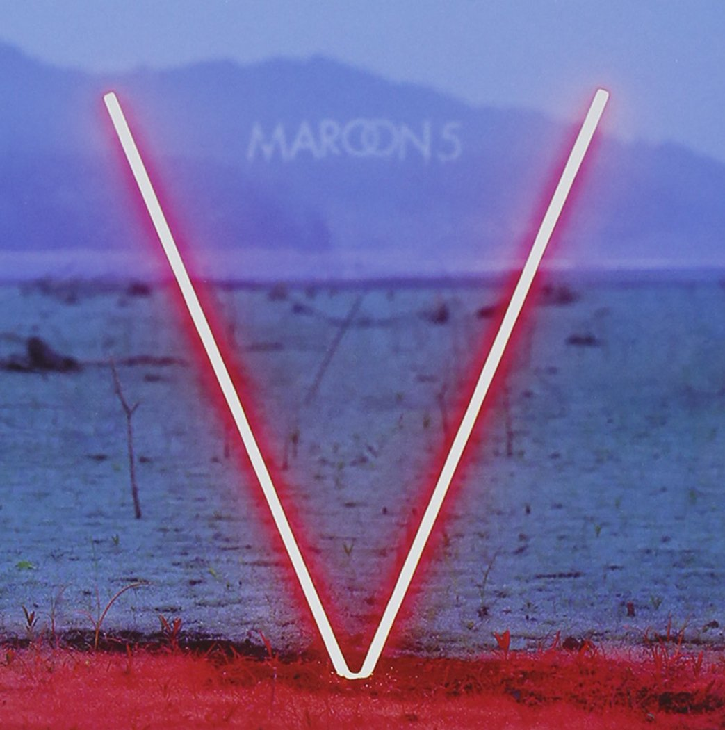 V [Bonus Tracks]