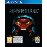 Space Hulk (Playstation Vita) by Funbox Media