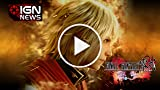 Tabata: Final Fantasy Type-0 Was Almost Cancelled