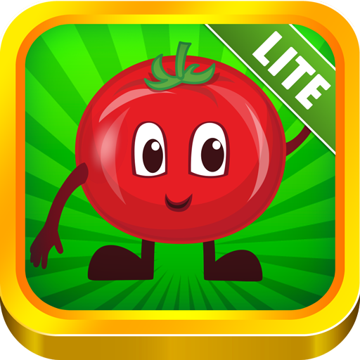 Veggie Circus Farm: Learn Vegetables & Plants Free For Kids And Toddlers
