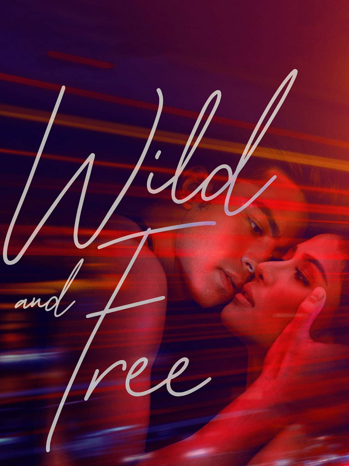 Wild and Free on Amazon Prime Video UK