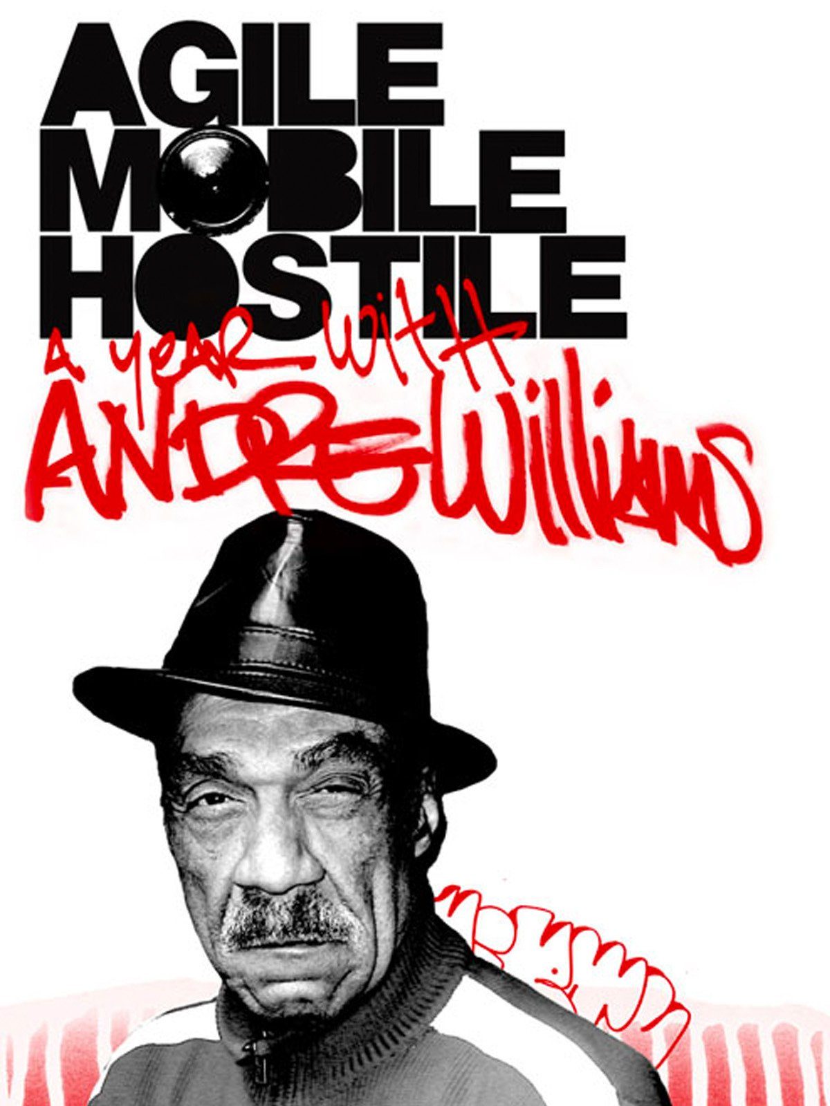 Agile. Mobile. Hostile