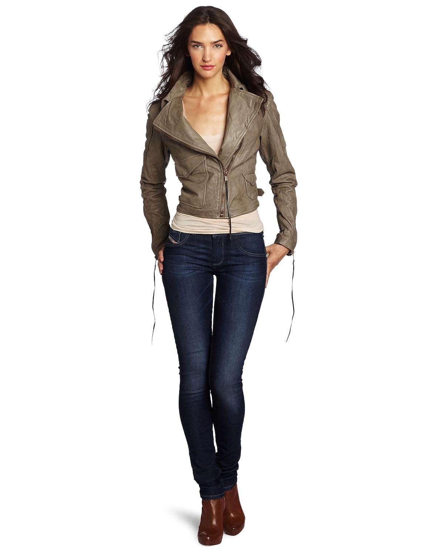 Diesel womens jacket