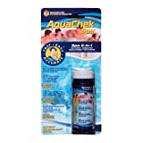 AquaChek 552244 6-in-1 Test Strips for Spas and Hot Tubs