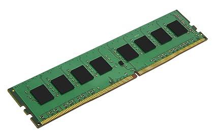 Kingston KCP421ND8/16 Mémoire PC 16GB DDR4 2133MHz DIMM, 1.2V, CL15, 288-pin
