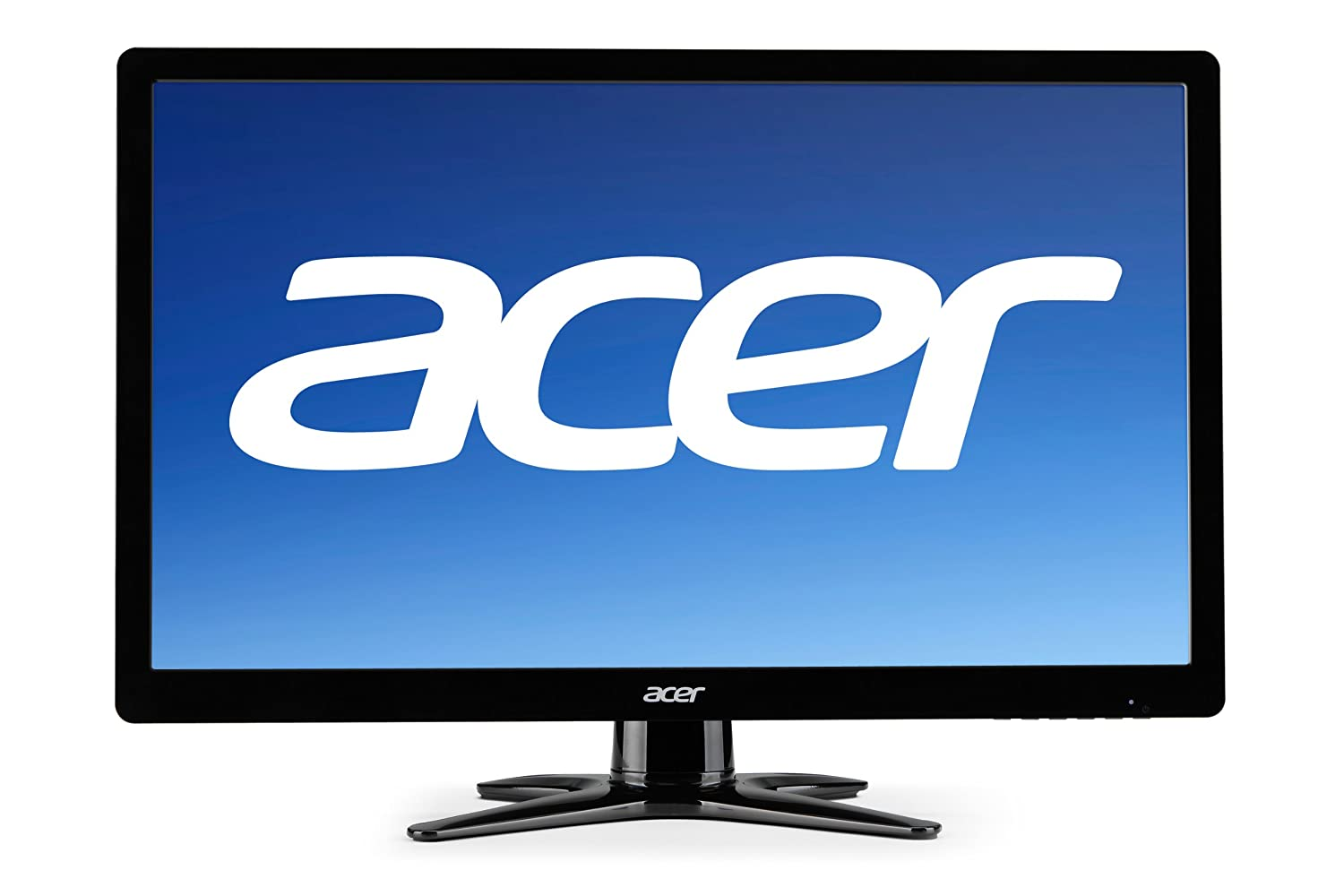 Acer G206HQL bd 19.5-Inch LED Back-Lit Widescreen Display