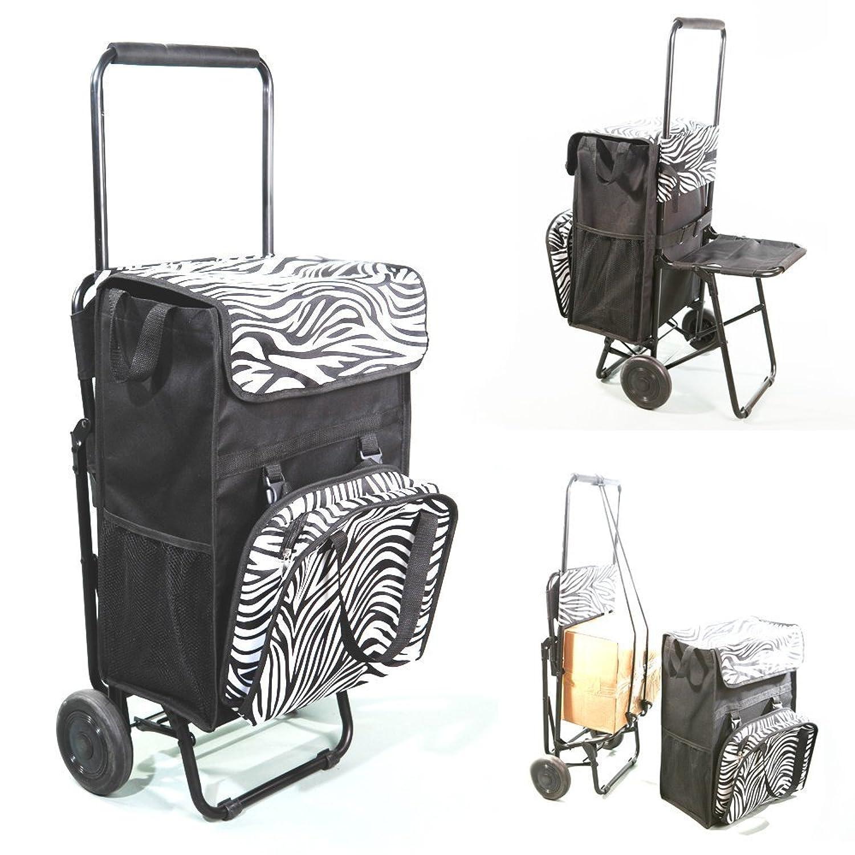 caddie pour courses. Black Bedroom Furniture Sets. Home Design Ideas