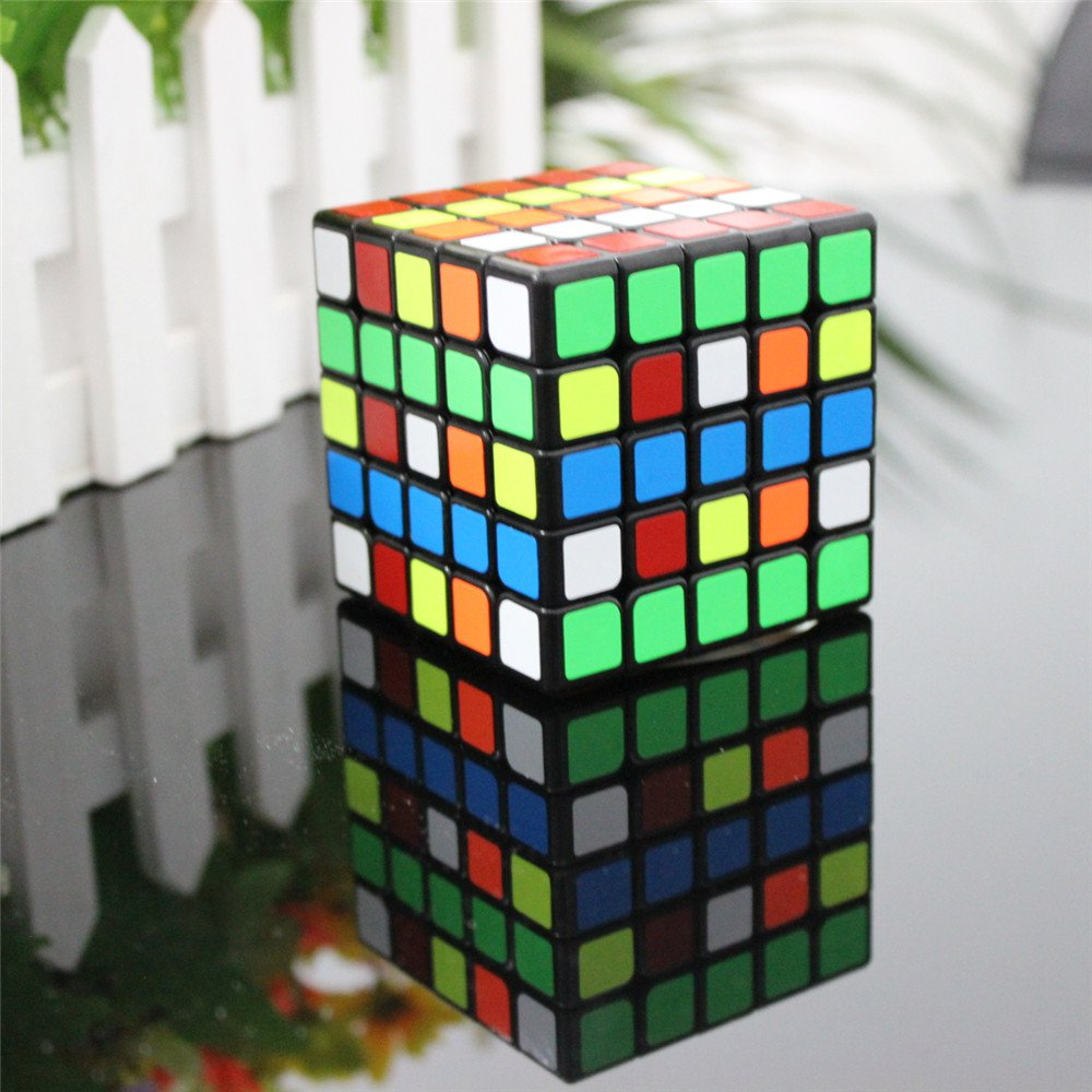 best 5x5 cube world record holder