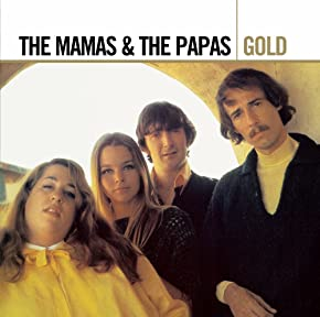 Image de The Mamas and The Papas