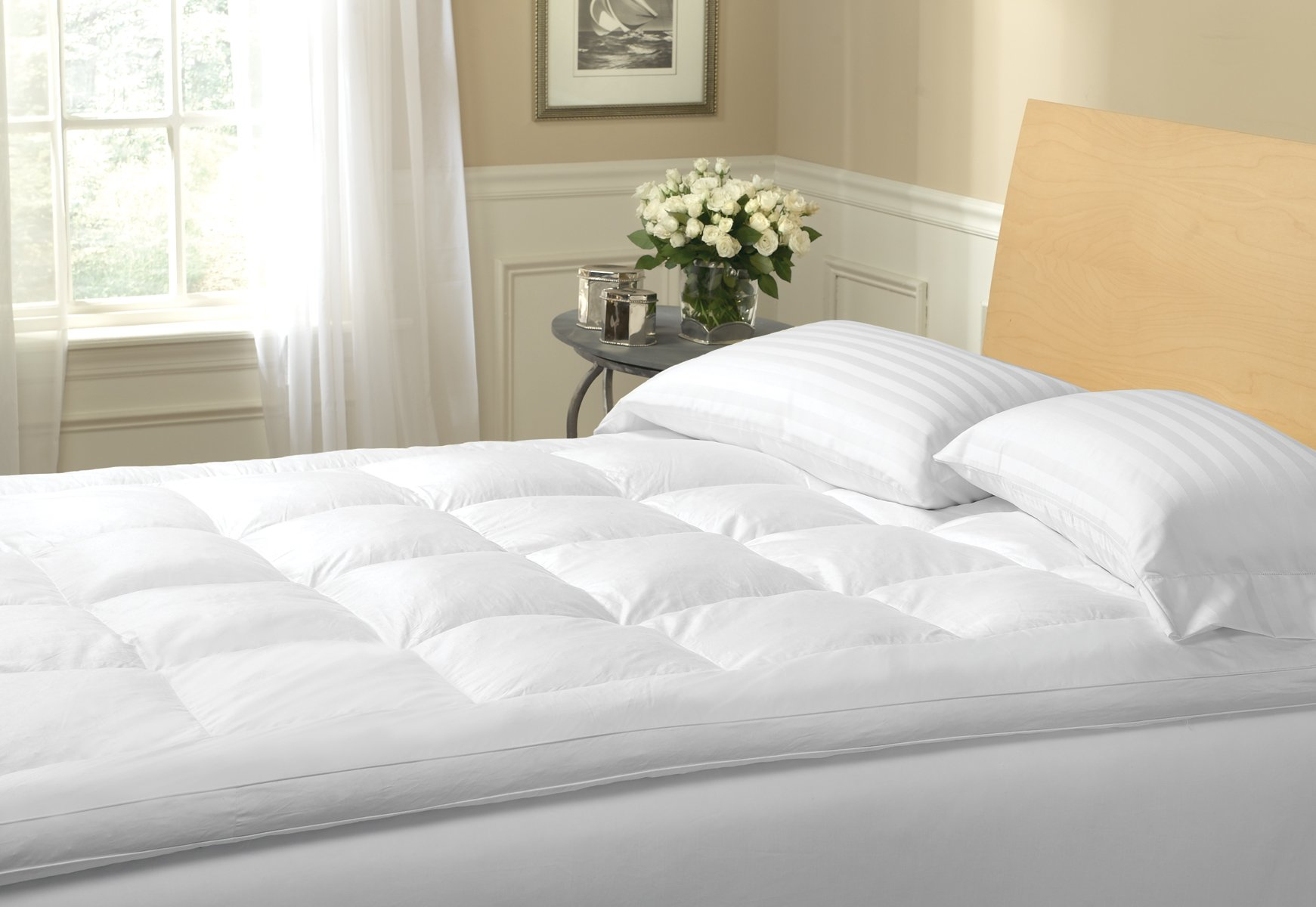 Featherbed Mattress Topper