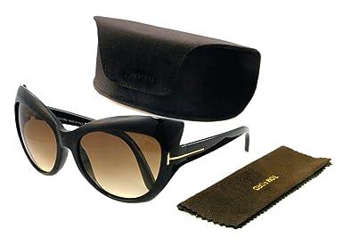 Tom Ford Women's Bardot Cat Eye Sunglasses