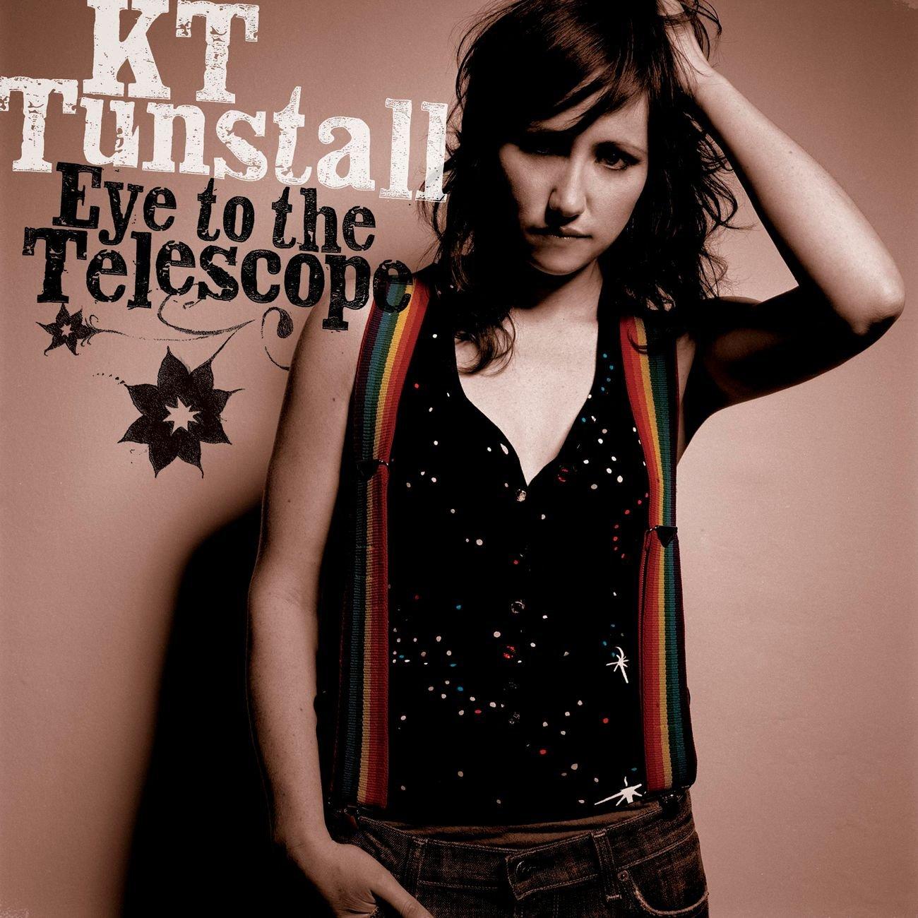 Eye Telescope Eye to The Telescope by kt