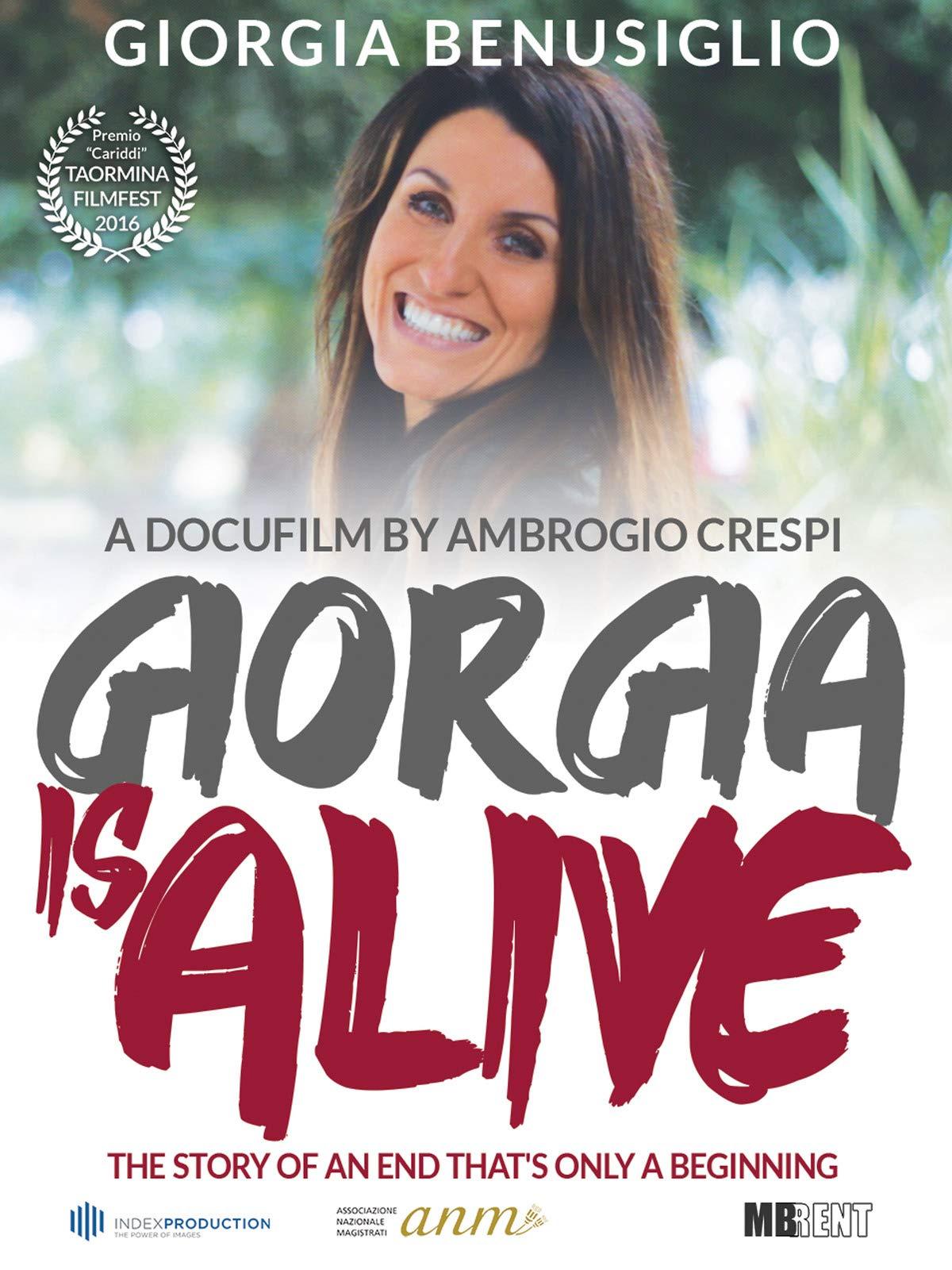 Giorgia's Alive on Amazon Prime Instant Video UK