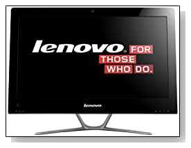 Lenovo C540 23-inch All-in-One Review
