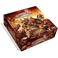 Zombicide: Black Plague Cooperative Board Game