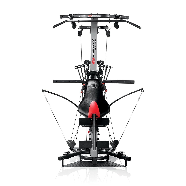 bowflex home gym xtreme 2 se