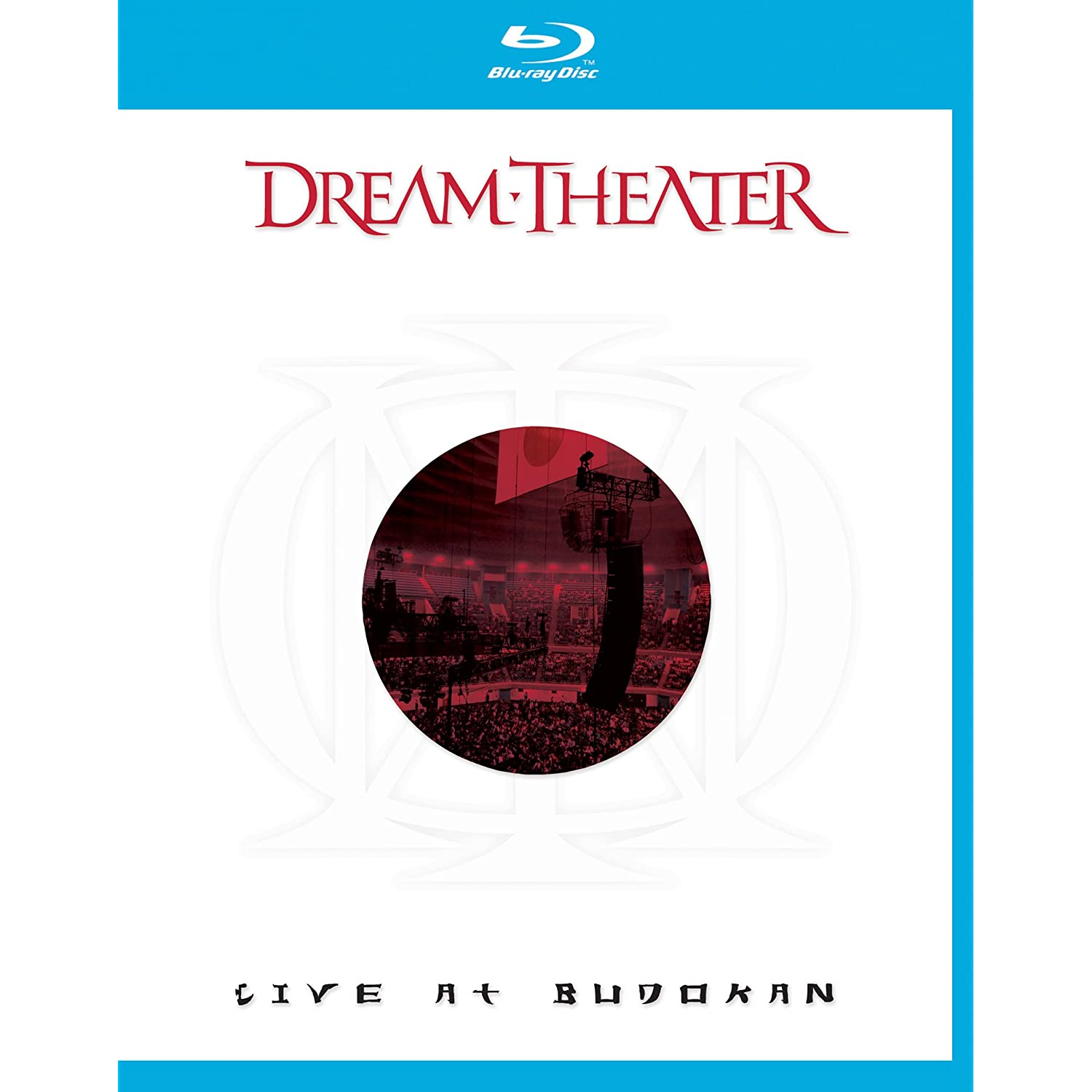 Dream Theater - Live at Budokan Blu-ray