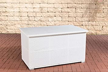 cuscini Box Safe Bianco