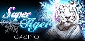 Super Tiger Casino Slots from Easy Money Slots