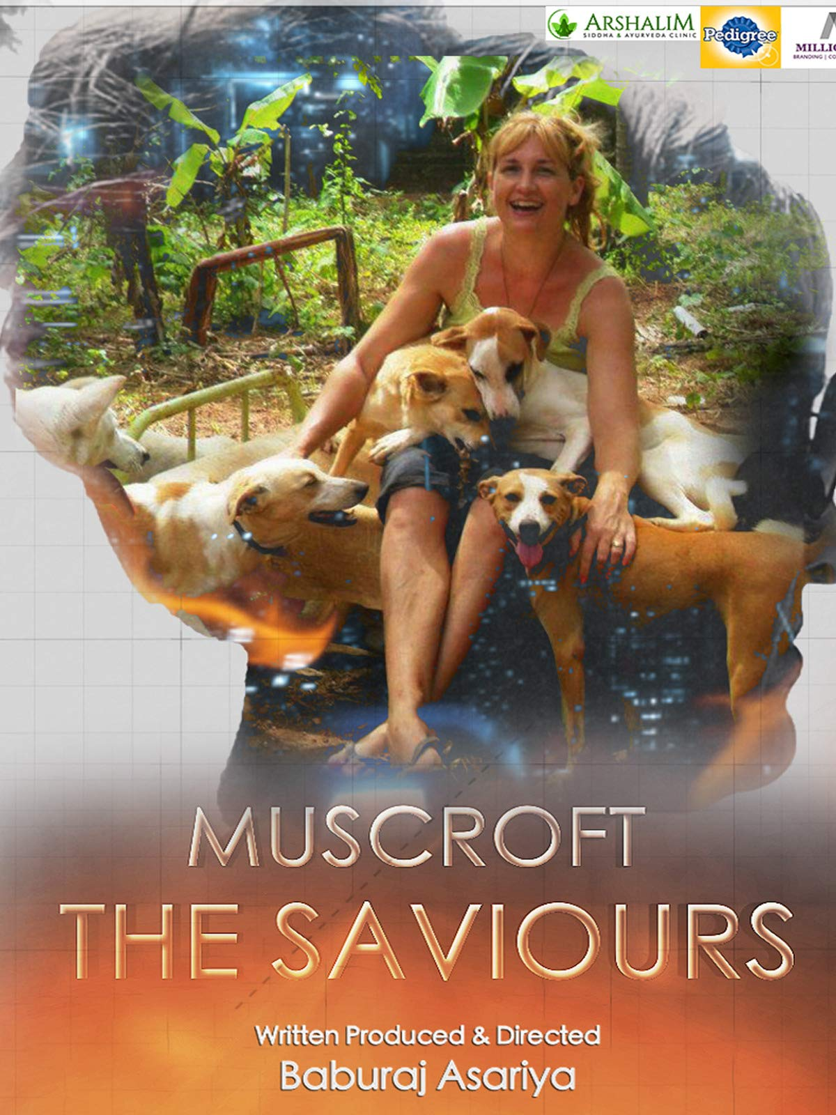 Muscroft The Saviours