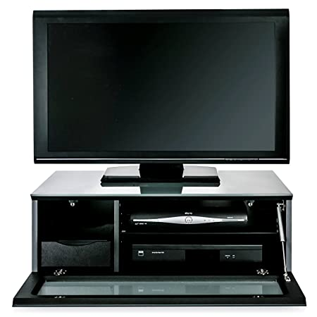 Meuble TV Alphason Element 850 Gris