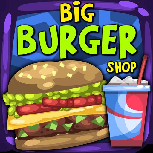 Big Burger Shop - Match Three Puzzle Fun (Chef Shake Burger compare prices)