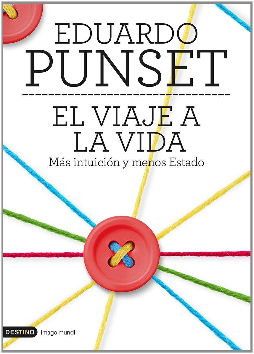 El viaje a la vida de Eduardo Punset