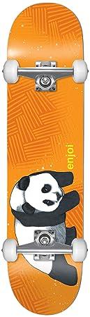 Enjoi Planche Complète Panda Animal 7.75