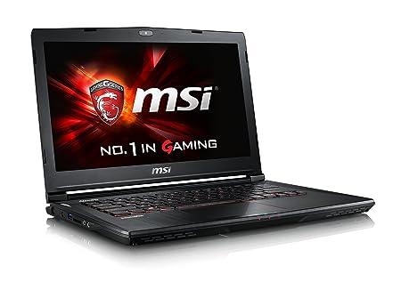 MSI GS40-6QE16H11 14 Zoll Notebook