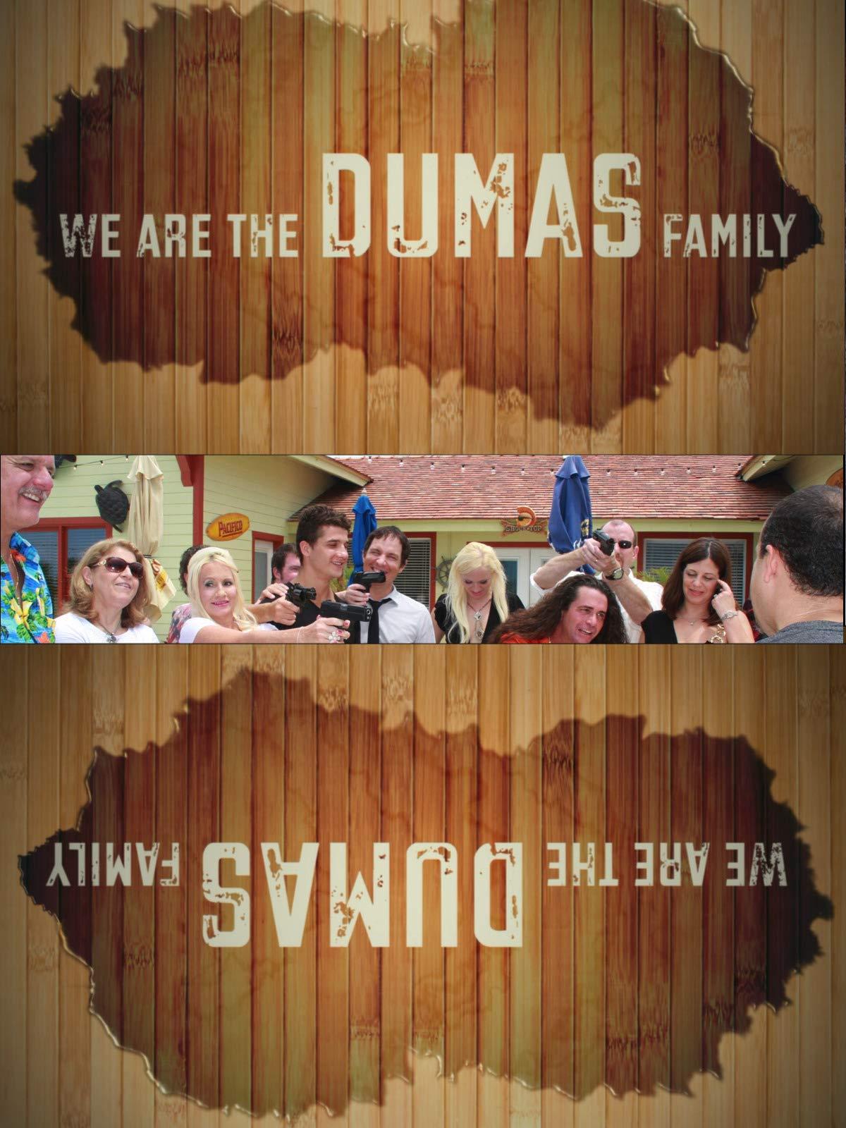 We Are The Dumas Family